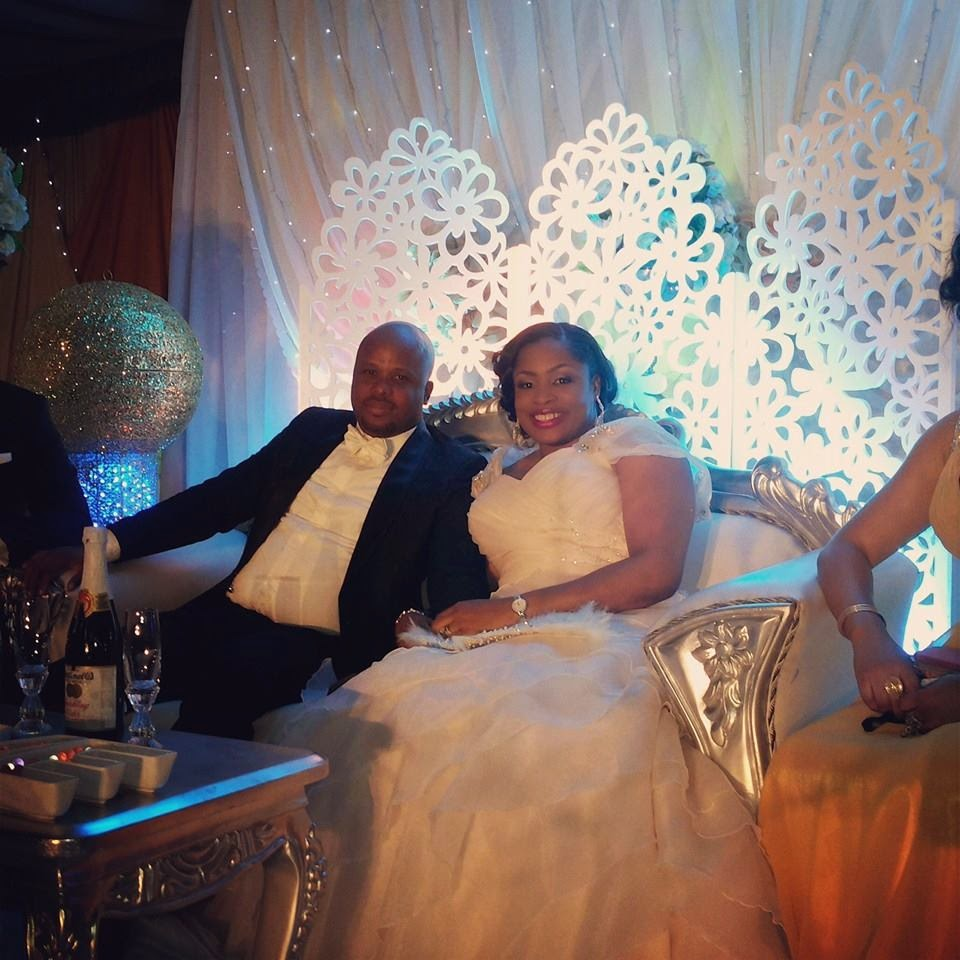 Sinach weds Pastor Joseph Pictures Loveweddingsng