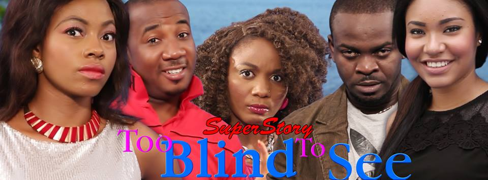 Superstory Too Blind To See Loveweddingsng feat