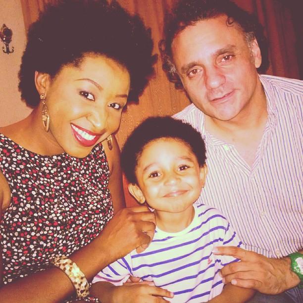 Ashionye husband Carl Raccah Loveweddingsng