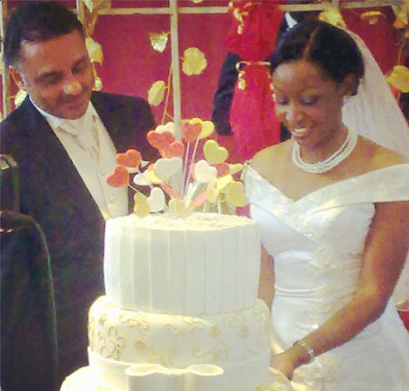 Ashionye husband Carl Raccah Loveweddingsng3