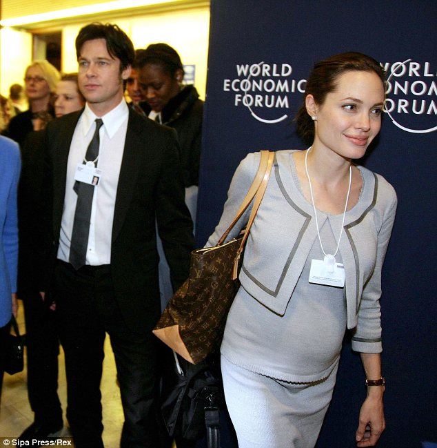 Brad Pitt Angelina Jolie Married Loveweddingsng7