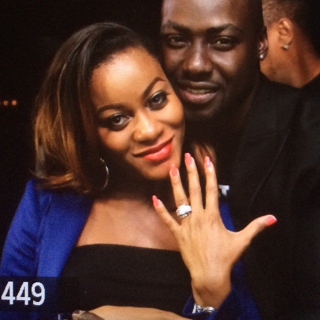 Mr & Mrs Attoh to be