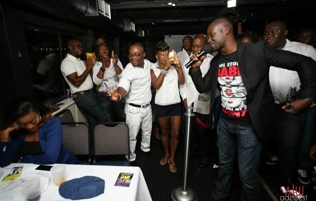 Chris Attoh Damilola Adegbite Loveweddingsng11