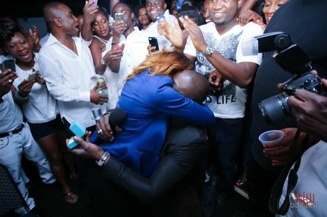 Chris Attoh Damilola Adegbite Loveweddingsng2