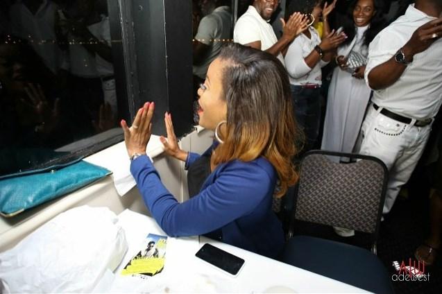 Chris Attoh Damilola Adegbite Loveweddingsng3