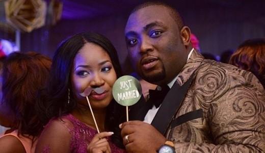 Gbenga Sosan weds Buki Osazuwa Loveweddingsng13