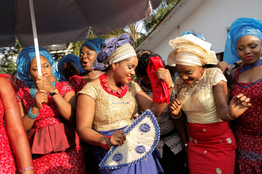 Loveweddingsng Eddie and Joe Nigerian Traditional Wedding21