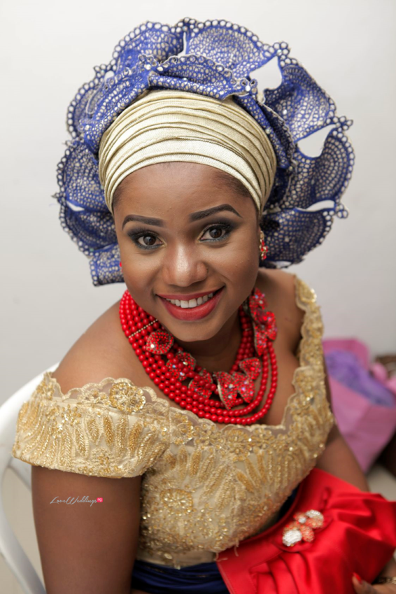 Loveweddingsng Eddie and Joe Nigerian Traditional Wedding23