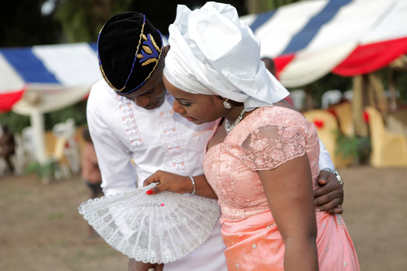 Loveweddingsng Eddie and Joe Nigerian Traditional Wedding25
