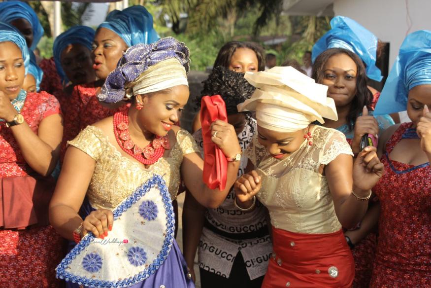 Loveweddingsng Eddie and Joe Nigerian Traditional Wedding36