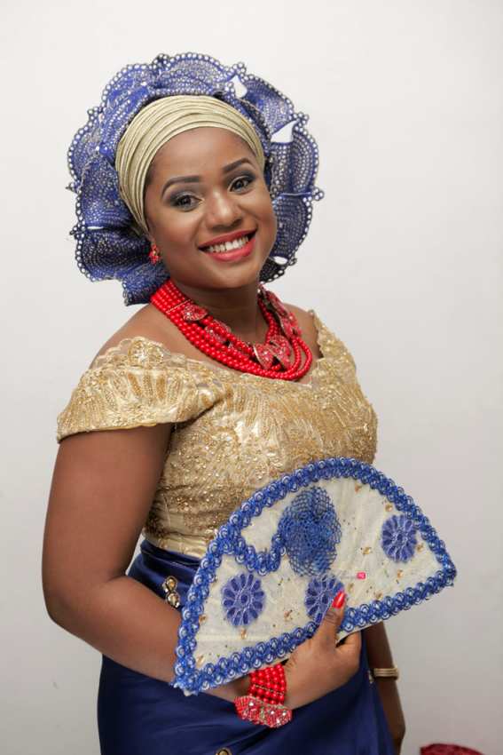 Loveweddingsng Eddie and Joe Nigerian Traditional Wedding4