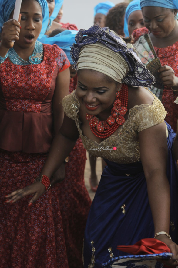 Loveweddingsng Eddie and Joe Nigerian Traditional Wedding47