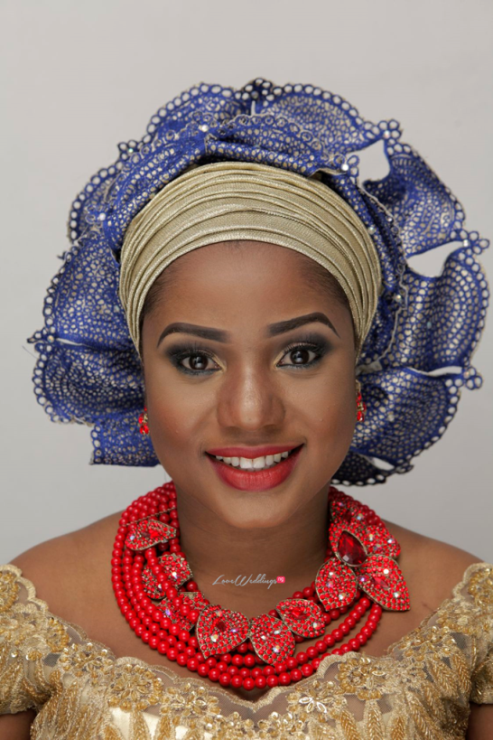 Loveweddingsng Eddie and Joe Nigerian Traditional Wedding6