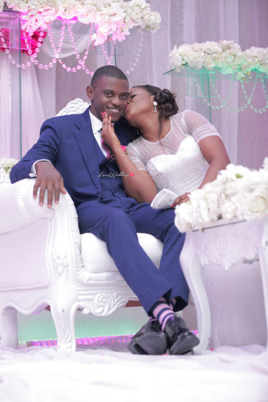 Loveweddingsng Eddie and Joe