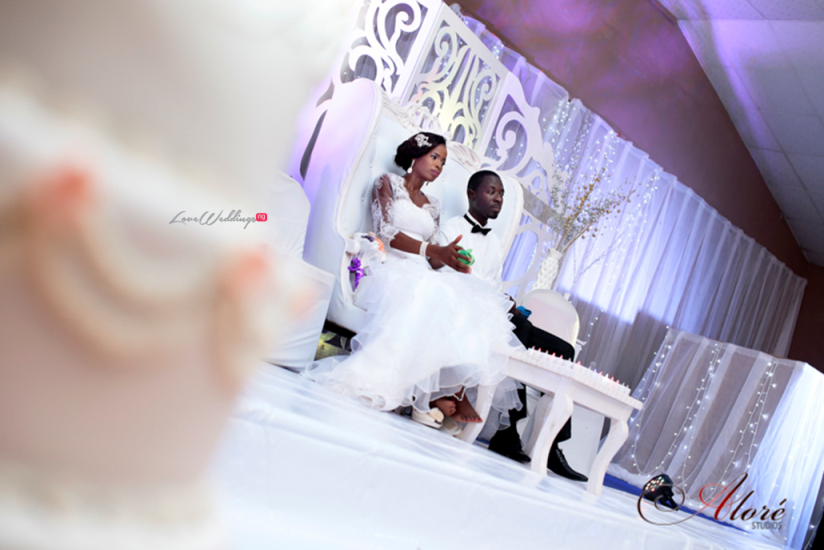 Loveweddingsng Joke and Dayo White Wedding Alore Studios1