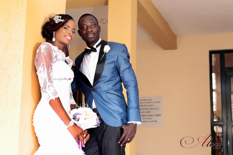 Loveweddingsng Joke and Dayo White Wedding Alore Studios4