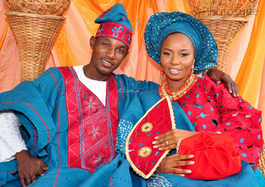 Loveweddingsng Paul and Nike Traditional Wedding Photosuite3