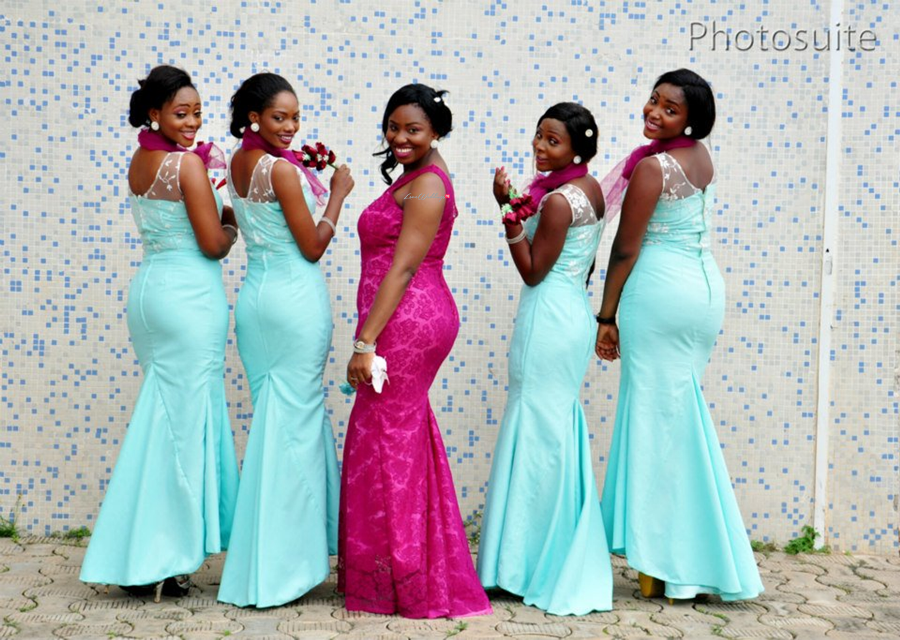 Loveweddingsng Paul and Nike White Wedding Photosuite7