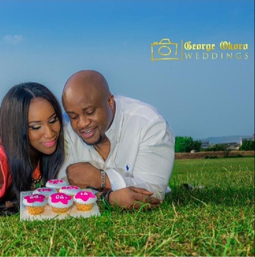 Loveweddingsng Prewedding shoot George Okoro - 1