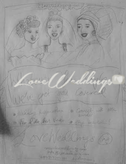 Loveweddingsng ad beginning1