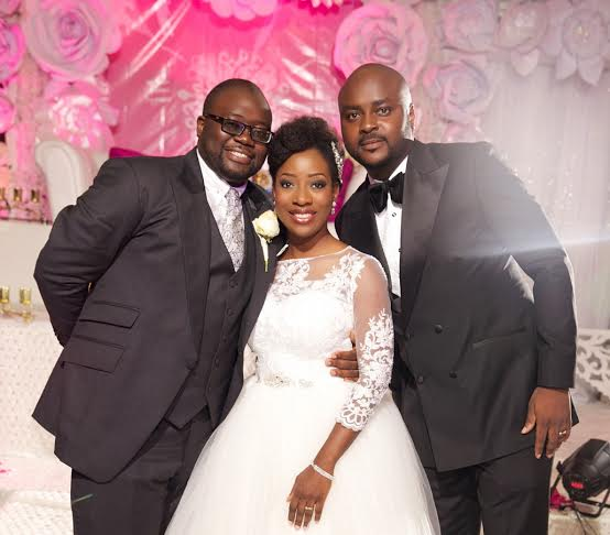 My Big Nigerian Wedding Season 1 - Sisi Yemmie Bobo