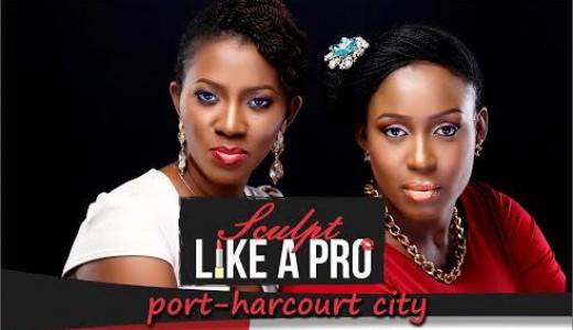 Sculpt Like A Pro Port Harcourt Loveweddingsng feat