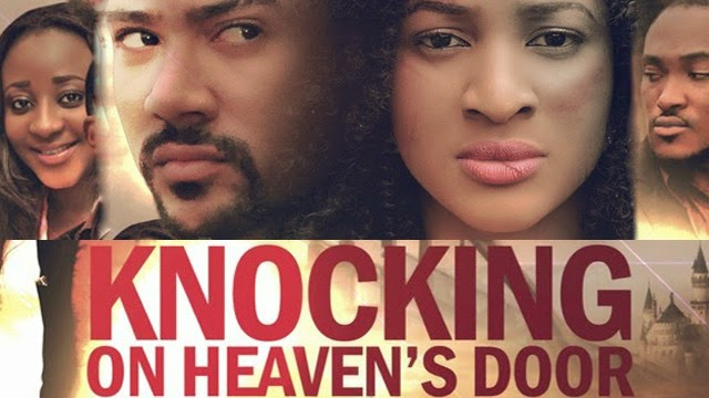 knocking on heaven's door Loveweddingsng