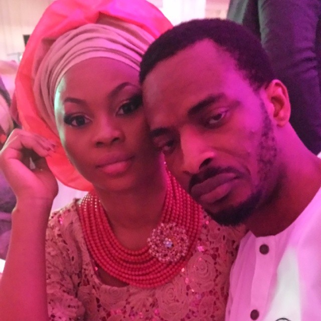 9ice and Suky Loveweddingsng