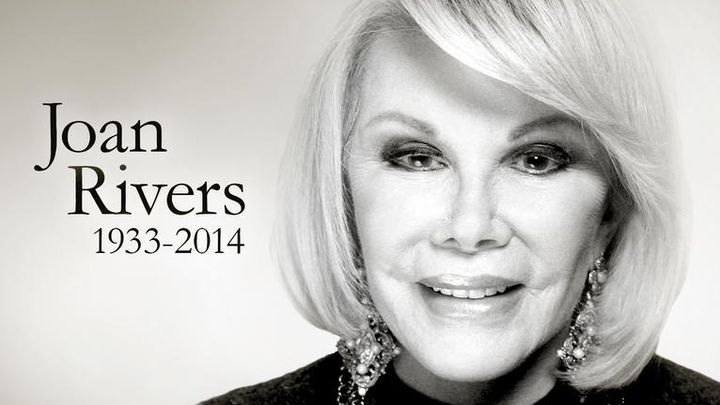 Joan Rivers Dead feat