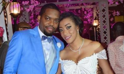 Koko Ita Giwa and Chimaobi Loveweddingsng
