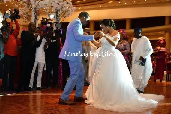 Koko Ita Giwa weds Chimaobi Loveweddingsng - White Wedding18