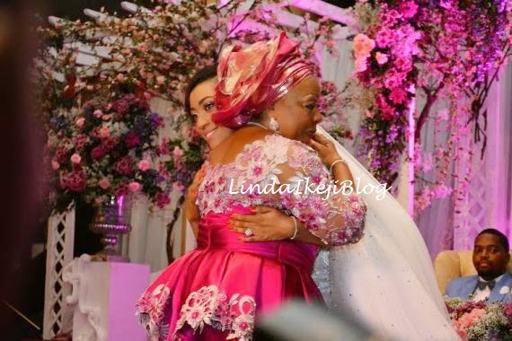 Koko Ita Giwa weds Chimaobi Loveweddingsng - White Wedding20