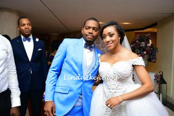 Koko Ita Giwa weds Chimaobi Loveweddingsng - White Wedding6