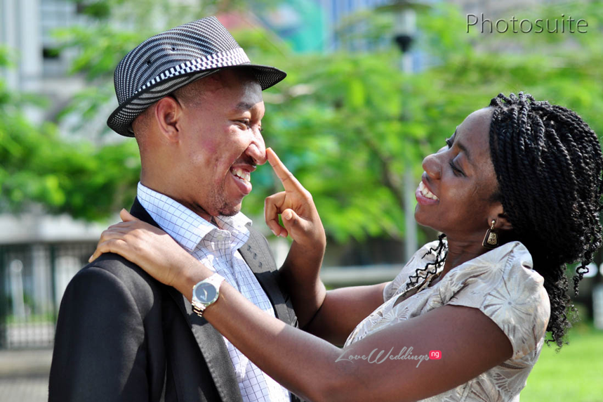 Loveweddingsng Nigerian Prewedding Chibuzo and Prisca Photosuite