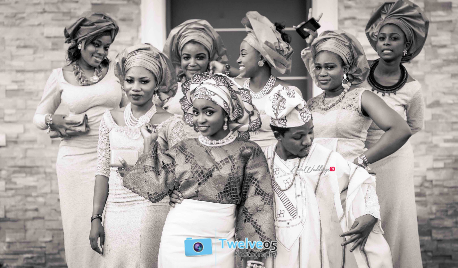 Loveweddingsng Traditional Wedding Juremy38