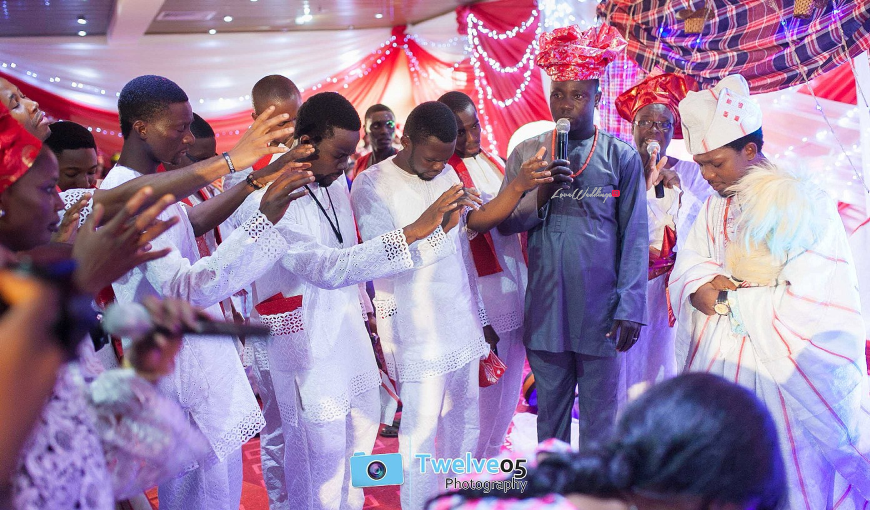 Loveweddingsng Traditional Wedding Juremy65
