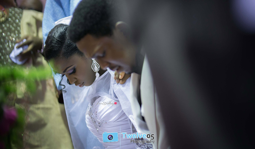 Loveweddingsng White Wedding Juremy11