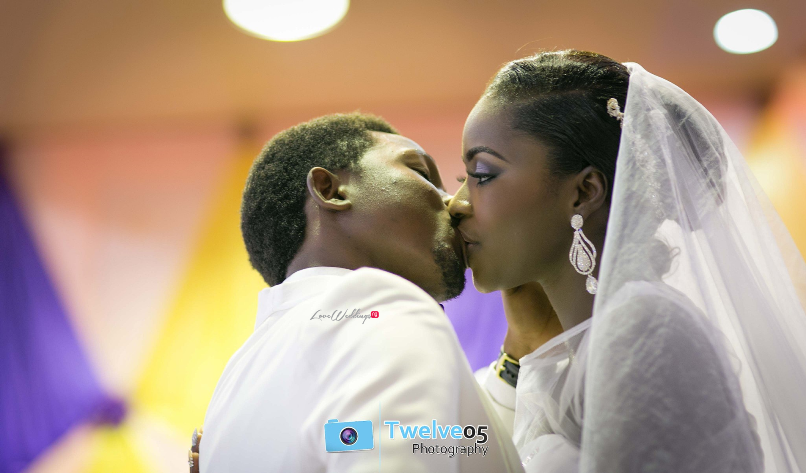 Loveweddingsng White Wedding Juremy12