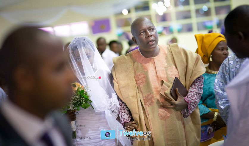 Loveweddingsng White Wedding Juremy15