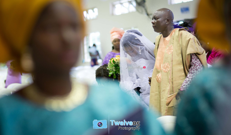 Loveweddingsng White Wedding Juremy16