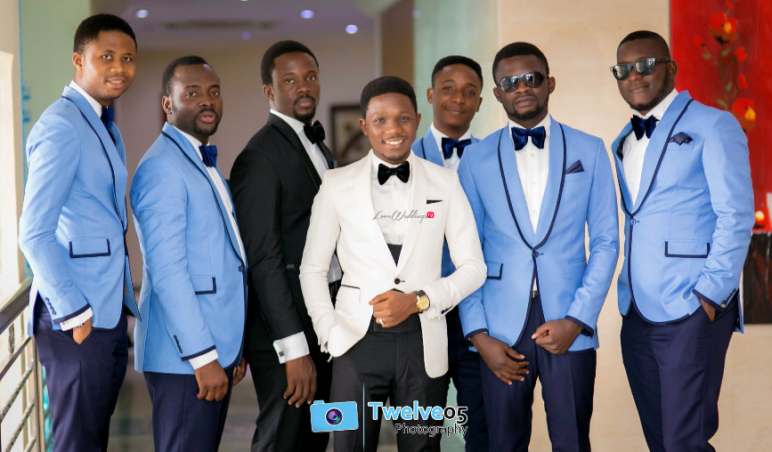 Loveweddingsng White Wedding Juremy17