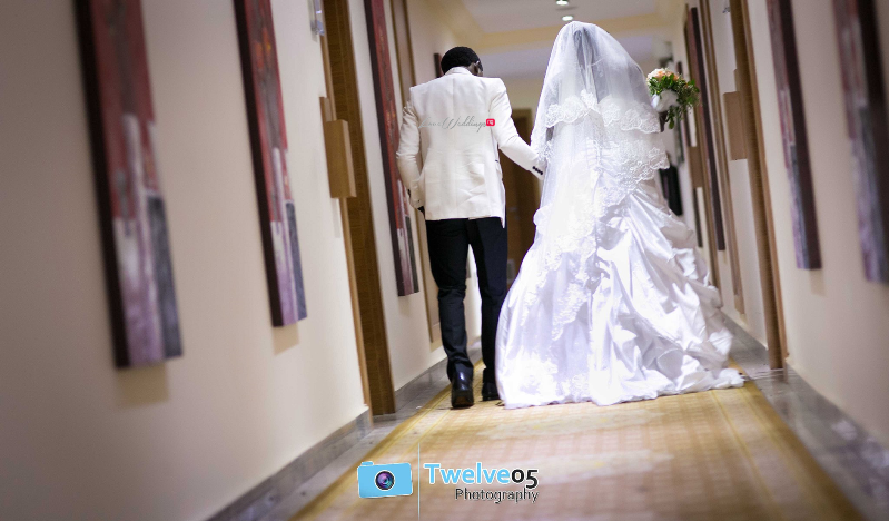 Loveweddingsng White Wedding Juremy22