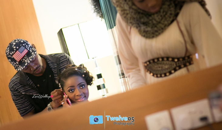 Loveweddingsng White Wedding Juremy3