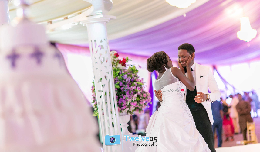 Loveweddingsng White Wedding Juremy34