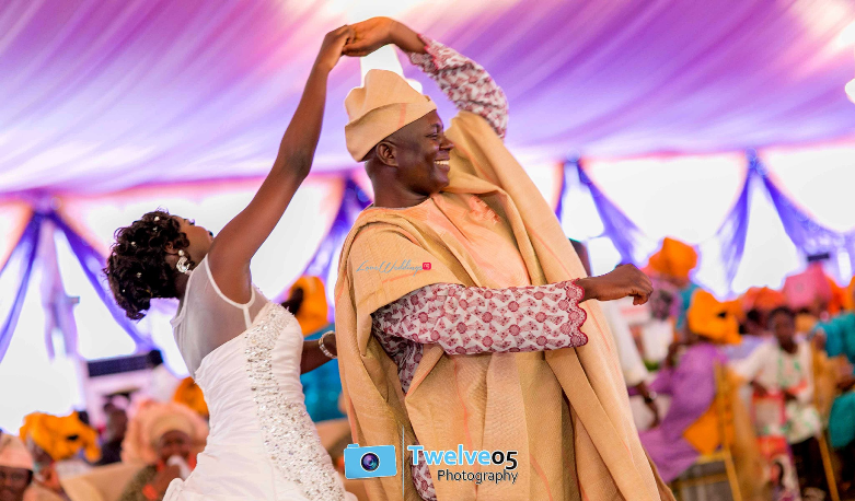 Loveweddingsng White Wedding Juremy37
