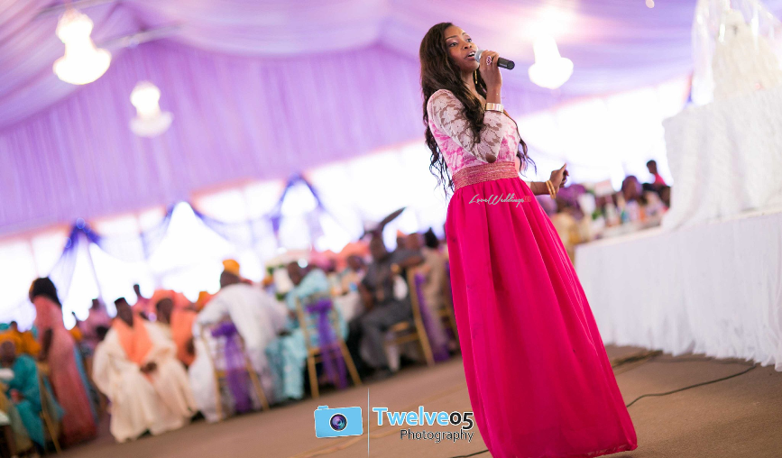 Loveweddingsng White Wedding Juremy41