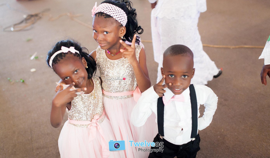 Loveweddingsng White Wedding Juremy60
