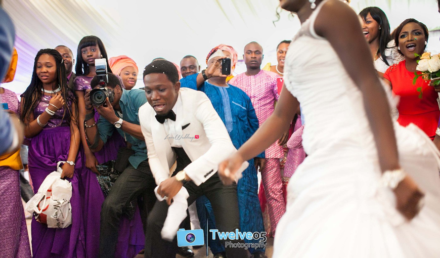 Loveweddingsng White Wedding Juremy69