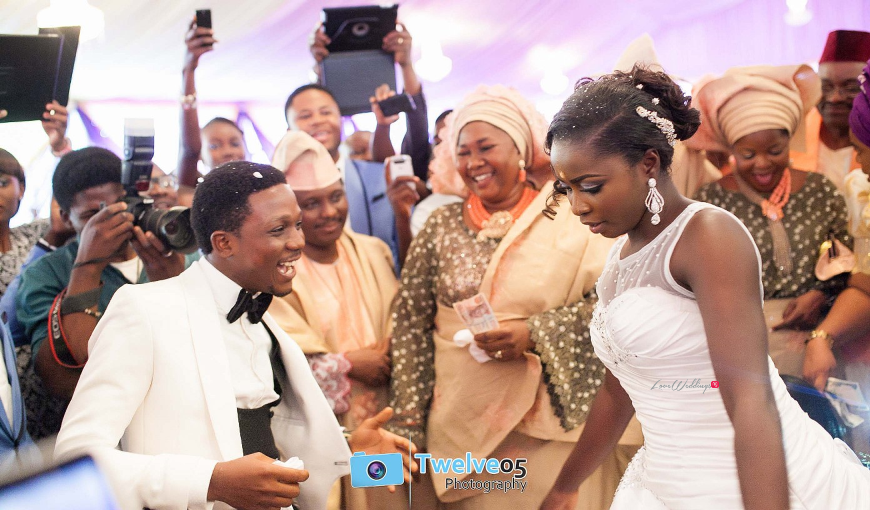 Loveweddingsng White Wedding Juremy72
