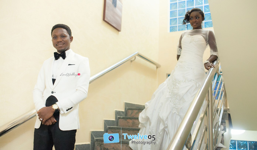 Loveweddingsng White Wedding Juremy82